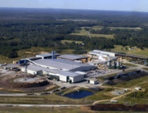 Industrial Property Investment – Aliceville, Alabama, 103 Acres River Frontage with 204,000 SF Factory Building