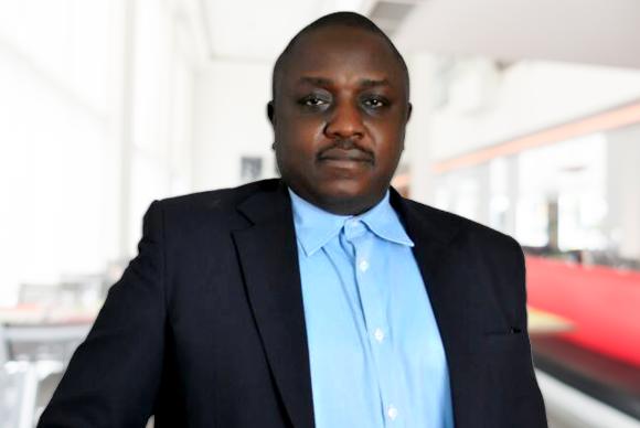 Christopher Chase Nwachukwu